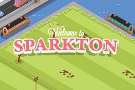 Sparkton