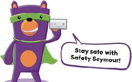 Safety Seymour